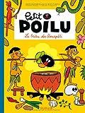 tribu des Bonapéti (La) : Petit Poilu. 5   Fraipont, Céline. Auteur