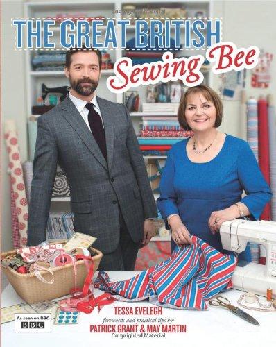 The Great British Sewing Bee por Tessa Evelegh