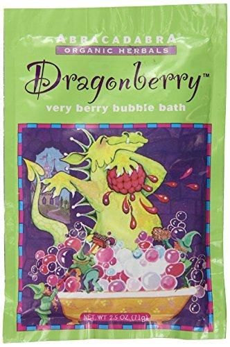 abra-therapeutics-bubble-bath-dragonberry-very-berry-dragonberry-very-berry-25-oz-by-abra
