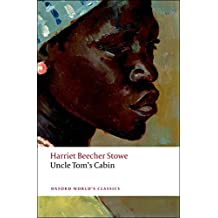 ‏‪Oxford World's Classics ,Uncle Tom's Cabin‬‏