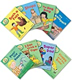 Oxford Reading Tree Read With Biff, Chip, and Kipper: Level 3. Pack of 8