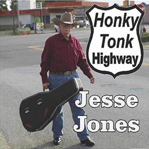 Honky Tonk, Two-Steppin', Beer Drinkin' Saturday Night