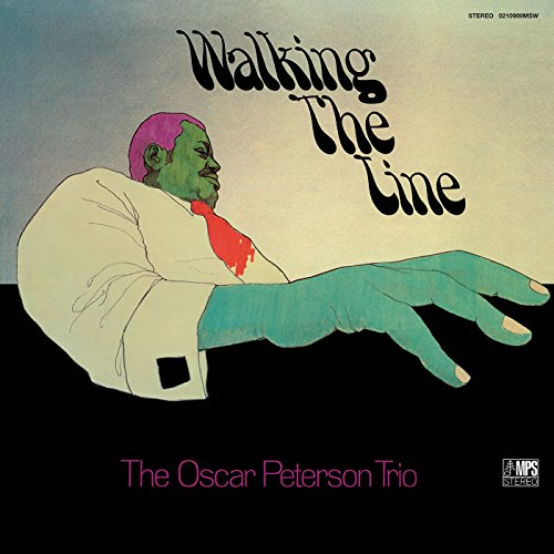Walking the Line [Vinyl LP] -