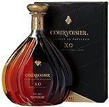 Courvoisier XO Le Voyage de Napoleon mit Geschenkverpackung Cognac (1 x 0.7 l)