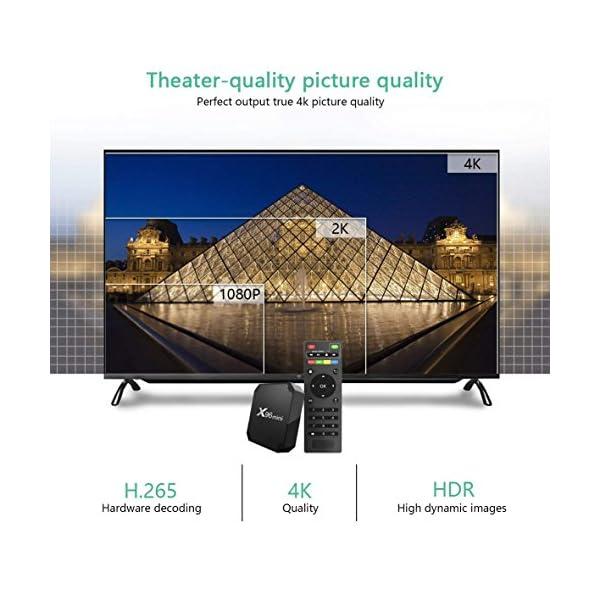2018-Dernire-dition-Android-TV-Box-x96-Mini-Smart-TV-Box-avec-Mini-Clavier-Android-71-Neueste-Amlogic-s905-W-Quad-Core-Prozeor-4-K-Ultra-HD-H265-2-x-USB-anschluss-HDMI-WiFi-Media-Player