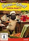 Shaun das Schaf - Pizza Party