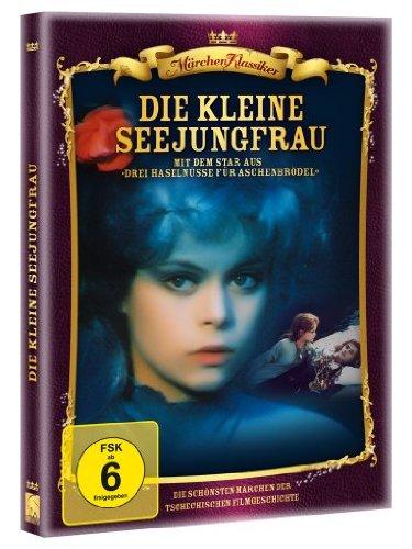 Die kleine Seejungfrau ( digital überarbeitete Fassung ) (DEFA-Synchronfassung) (Die Kleine Meerjungfrau 3)