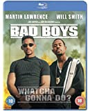 Bad Boys [Blu-ray] [2010] [Region Free]