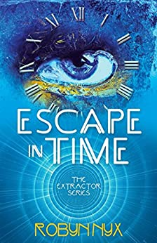 Escape in Time by [Nyx, Robyn]