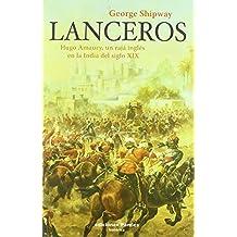 Lanceros (histórica) de George Shipway (3 may 2008) Tapa dura