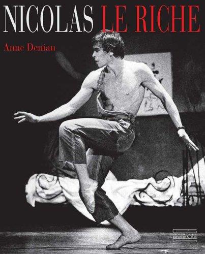 Nicolas le Riche par Anne Deniau