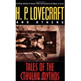 Tales of the Cthulhu Mythos (Science Fiction)