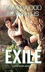 Exile: A Jade Ihara Adventure (Jade Ihara Adventures Book 3)