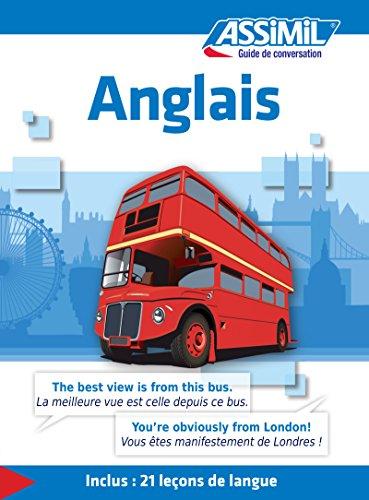 Anglais - Guide de conversation (Guide de conversation Assimil) par Anthony Bulger
