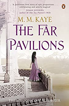 The Far Pavilions by [Kaye, M. M.]