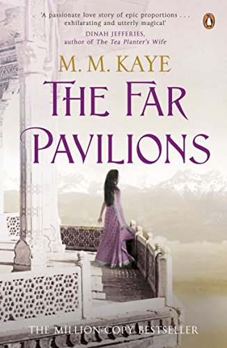 The Far Pavilions (English Edition)