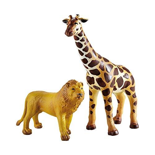 nathan-nathan345465-giraffe-and-lion-soft-animals-toy