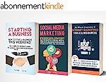 Social Media: 3 Manuscripts - Social...