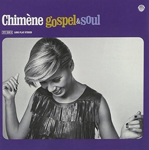 Pierre Spiers - Chimène Gospel & Soul