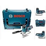 Bosch GST 10,8 V-Li Professional Akku Stichsäge Solo in L-Boxx ( 06015A1002 )