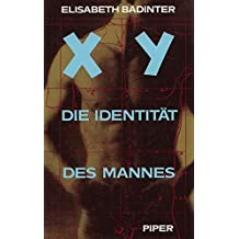 XY. Die Identität des Mannes.