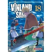Vinland Saga - tome 18 (18)