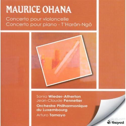 Maurice Ohana (1913-1992) - Page 2 51Iz%2B2Hm4CL._SS500