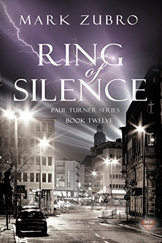 Ring of Silence (A Paul Turner Mystery Book 12)