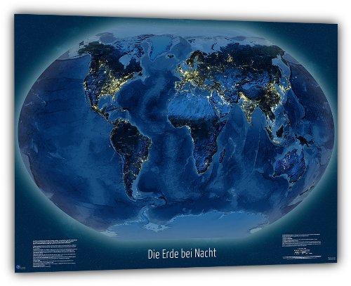 'Mappa del mondo