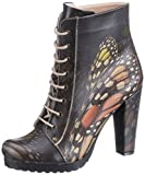 DOGO Chloe - Monarch Butterfly Black 37