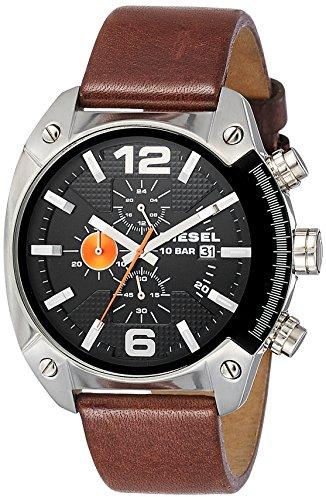 51Iz%2BxxacWL - Diesel DZ4204I Chronograph Mens watch