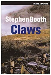 Claws (Crime Express) by Stephen Booth (2007-10-01)