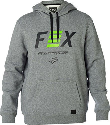 Fox Pro Circuit PO Flc Graphite Taille XL