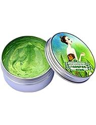 ROPALIA Aloe Vera Pure Bio Gel Hydratant anti-acne et Freeclimber Cicatrice.
