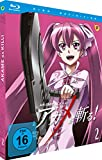 Akame ga Kill - Vol. 2 - Limited Edition (inkl. Soundtrack) [Blu-ray] - -