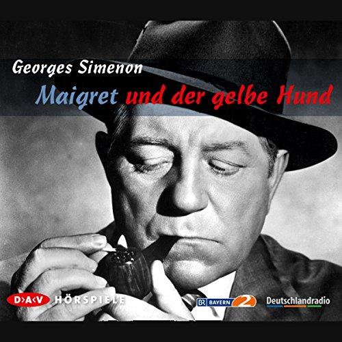 Maigret und der gelbe Hund -