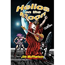 Helios on the Moon