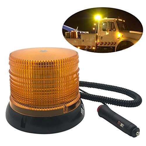 Fansport 1 Paire Light Truck 12V 7 LED Light Marker Light Lumi/èRe De Frein Remorque