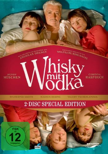 Whisky mit Wodka [Special Edition] [2 DVDs]