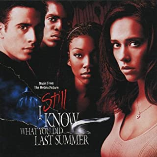 Bof I Still Know What You Did Last by Artistes Divers (B00000FXNX) | Amazon Products