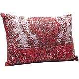Kelim, Pop pink 60 x 40 Kare Design