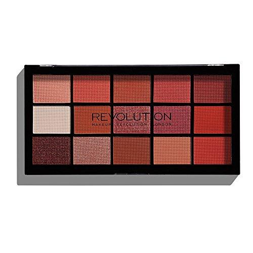 Makeup Revolution re-loaded Palette–newtrals 2