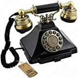 GPO Duke Classic Vintage Telephone with push button dial