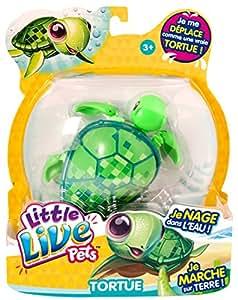 Little Live Pets - Kk280412 - Tortue Digi La Joueuse