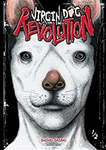 Virgin Dog Revolution Edition simple Tome 1