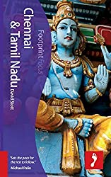 Chennai & Tamil Nadu Focus Guide (Footprint Focus) by David Stott (2014-06-03)