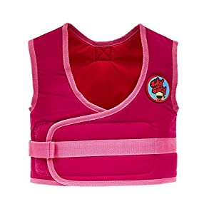 Kids Learn to Cycle Safety Vest Harness from AGU