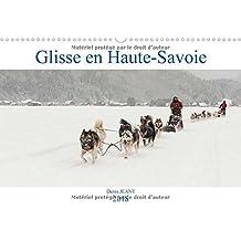 Glisse En Haute-Savoie 2018: Decouverte D'activites De Glisse En Haute-Savoie