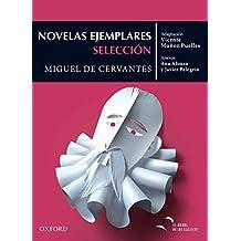 Novelas Ejemplares: selección (El Árbol de los Clásicos)