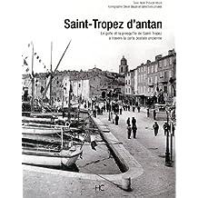 Saint-Tropez d'antan